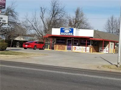 Oklahoma City Commercial For Sale: 1215 W Britton