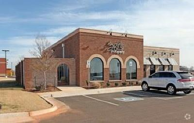 Edmond Commercial For Sale: 1024 W Covell