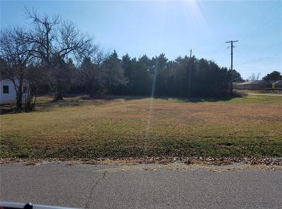 Canadian County, Oklahoma County Residential Lots & Land For Sale: NE 33 & Schroeder