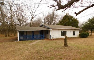 McClain County Single Family Home For Sale: 29026 154th Street