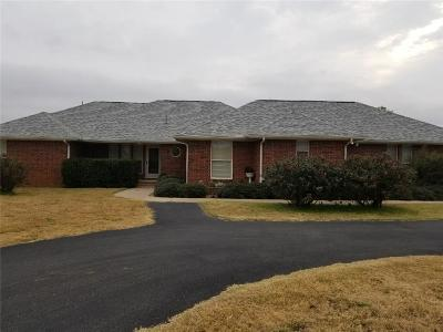 Piedmont Single Family Home For Sale: 1410 Stout