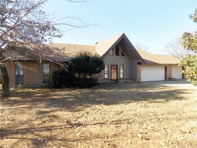 Choctaw Single Family Home For Sale: 3695 Santa Fe Drive