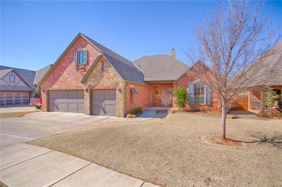 Yukon Single Family Home For Sale: 14721 Rochefort Lane