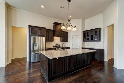 Edmond Single Family Home For Sale: 6109 NW 154th Street