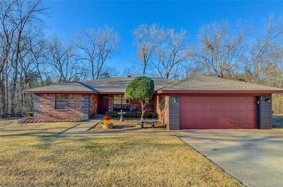 Single Family Home For Sale: 4505 Brookwood Drive