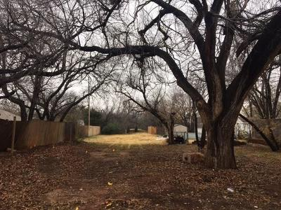 Oklahoma City Residential Lots & Land For Sale: McKinley Avenue