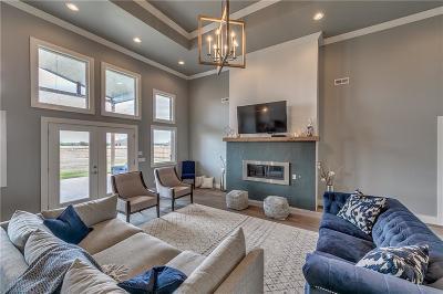 Edmond Single Family Home For Sale: 21970 Marbella Drive
