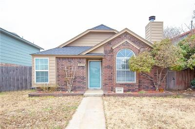 Moore Single Family Home For Sale: 2133 Westmore Drive