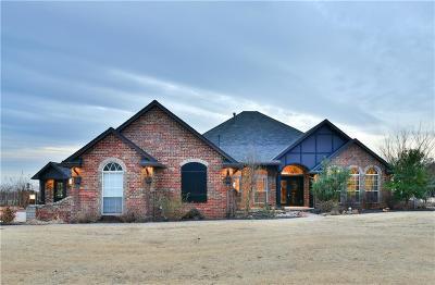 Single Family Home For Sale: 6030 W Blue Cedar Road