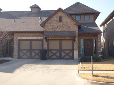 Norman Condo/Townhouse For Sale: 4729 Stelens Court