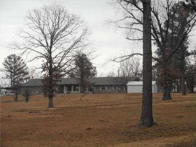Norman Single Family Home For Sale: 2525 120th Avenue NE