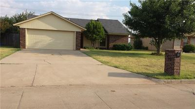 Single Family Home For Sale: 2212 Galaxy Drive
