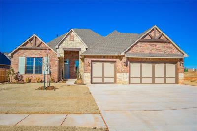 Single Family Home For Sale: 4309 NW 152nd Place