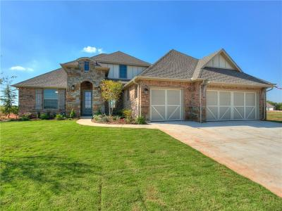 Single Family Home For Sale: 15656 Fountain Creek Lane