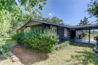 Oklahoma City Single Family Home For Sale: 4300 N Bryant Avenue