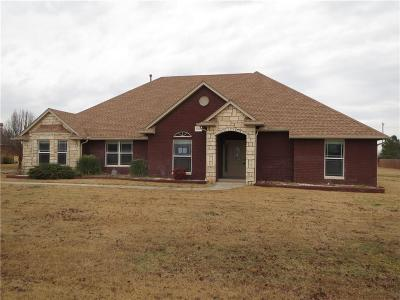 Yukon OK Single Family Home Sale Pending: $239,000