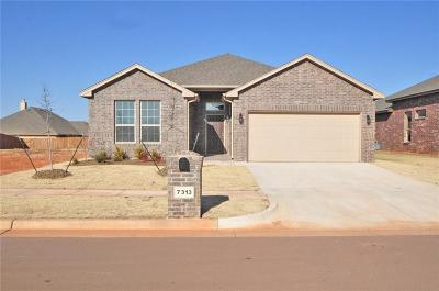 Oklahoma City Single Family Home For Sale: 7313 NW 148th Street