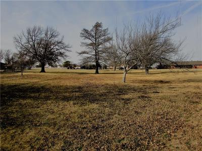Norman Residential Lots & Land For Sale: 5620 NW Pioneer Circle