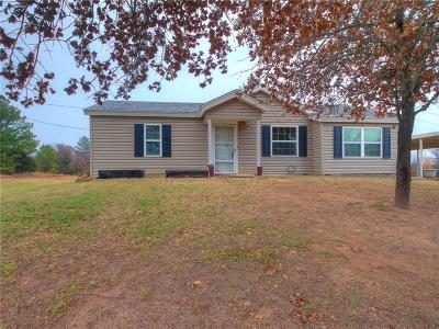 Lincoln County Single Family Home For Sale: 102902 S Highway 102