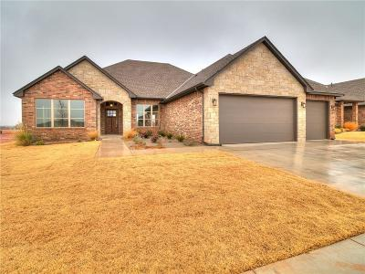Single Family Home For Sale: 4317 NW 154th Place