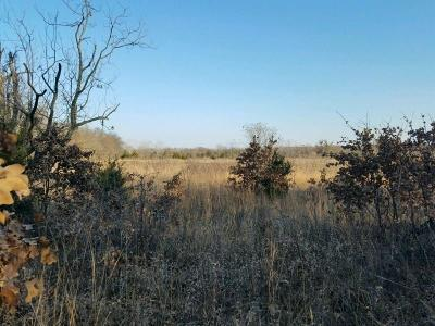 Choctaw Residential Lots & Land For Sale: 3200 N Indian Meridian