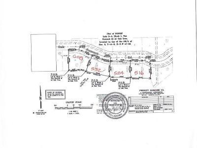 Edmond Residential Lots & Land For Sale: 516 Oak Summit Road