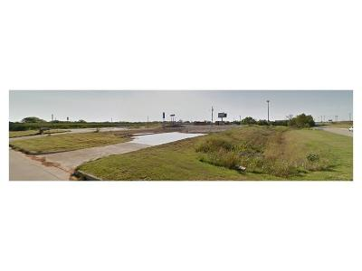 Oklahoma City Commercial For Sale: 3600 SW 104th Street