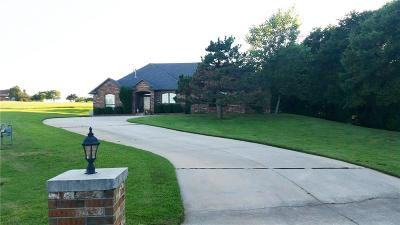 Newcastle Single Family Home For Sale: 2931 Twin Creek Ln