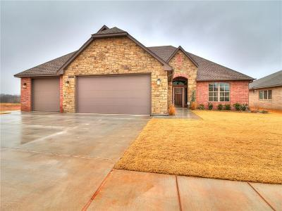 Single Family Home For Sale: 15309 Fountain Creek