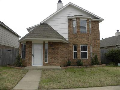 Moore Rental For Rent: 1002 23rd