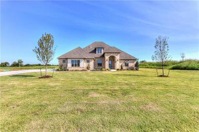 Single Family Home For Sale: 2101 Bordeaux Way