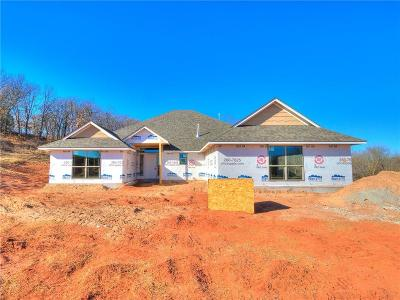 Oklahoma City Single Family Home For Sale: 7013 Morning Song