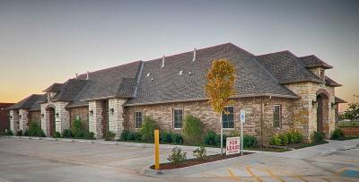 Oklahoma City Commercial For Sale: 13913 Technology Drive