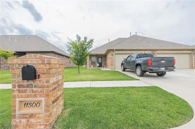 Yukon Multi Family Home For Sale: 11500 NW 121st Place