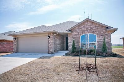 Oklahoma City OK Single Family Home For Sale: $179,995