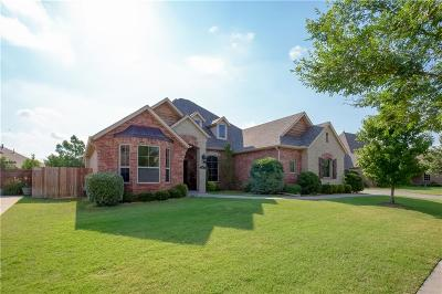 Norman Single Family Home For Sale: 4309 Cannon Drive
