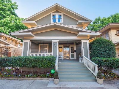Oklahoma City Single Family Home For Sale: 932 NW 16th Street