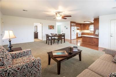 Guthrie Single Family Home For Sale: 2721 Florida