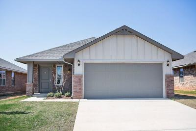 Oklahoma City Single Family Home For Sale: 4713 Pyrope Lane
