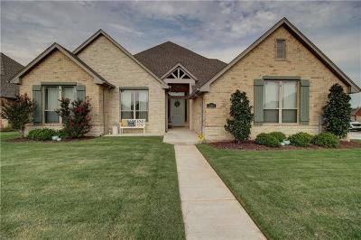 Single Family Home For Sale: 15200 Misty Park Drive