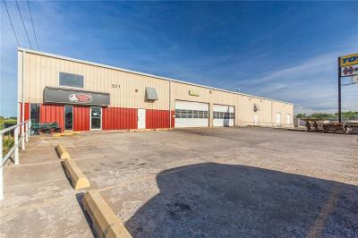 Oklahoma City Commercial For Sale: 301 N Council