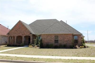 Yukon Single Family Home For Sale: 9320 NW 81st Street