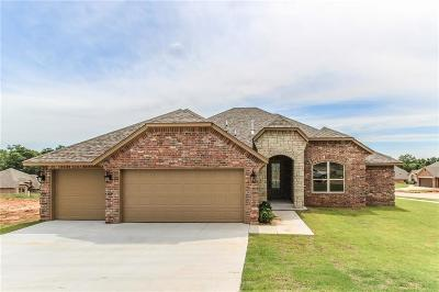 Norman Single Family Home For Sale: 2015 Allora Court