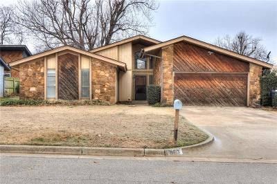 Oklahoma City Single Family Home For Sale: 8913 N Davis Avenue