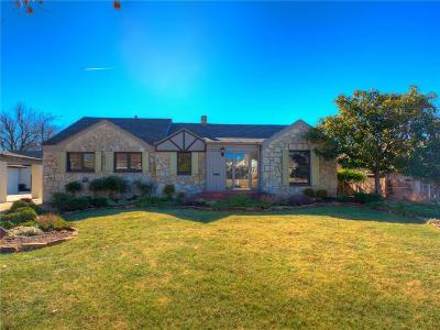 Nichols Single Family Home For Sale: 1722 Windsor Place