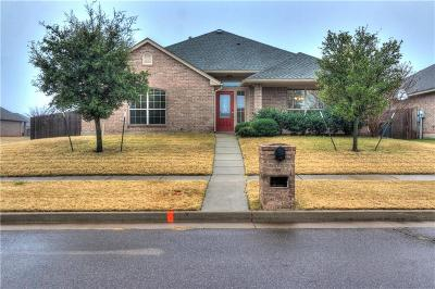Edmond Single Family Home For Sale: 2300 NW 158th