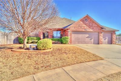 Moore Single Family Home For Sale: 1908 NE 7th Circle