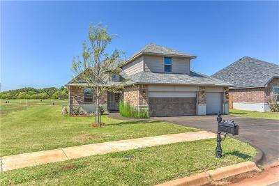 Single Family Home For Sale: 16705 Doyle Drive