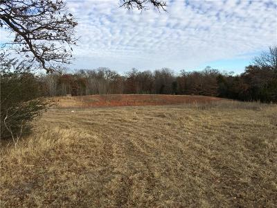 Oklahoma County Residential Lots & Land For Sale: S Luther Road