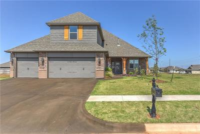 Single Family Home For Sale: 7117 NW 156th
